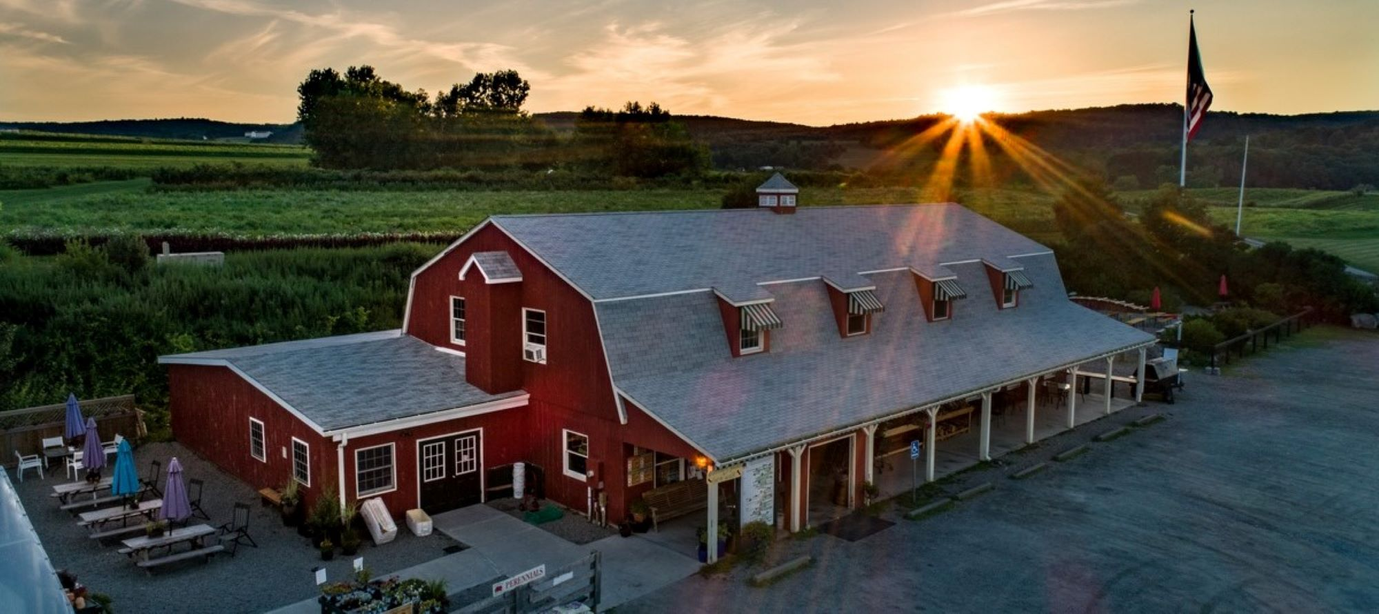 Market & Eatery, Located at 5409 Route 22, Millerton, NY